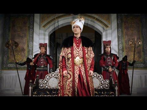 Wspaniałe stulecie: Sułtanka Kösem odcinek 20