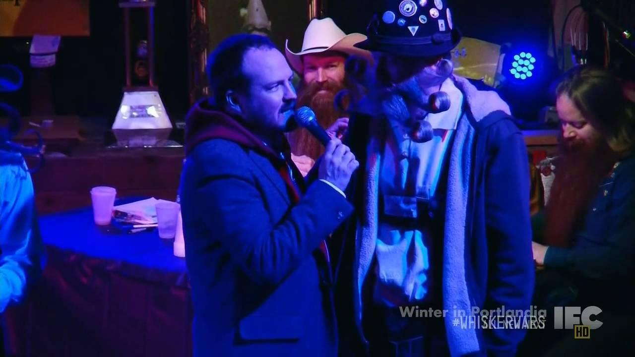 Download Whisker Wars Season 2 Episode 4