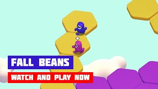 Fall Beans · Game · Gameplay