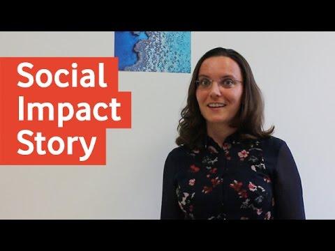 Social Impact Story: QUINOA