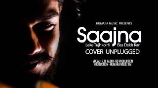 Saajna | Ek Tujhko Hi Bas Dekh Kar | Yeh Kaisa Tera Ishq Hai | Cover Unplugged | Falak Shabir