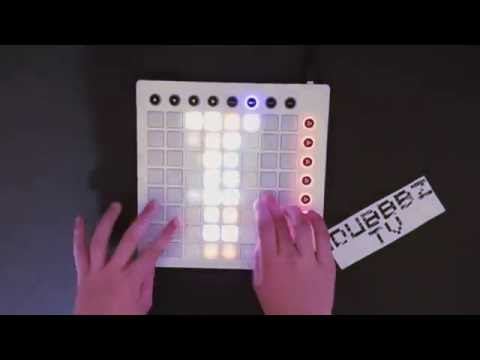 iDubbbzTV content cop intro song - Launchpad Cover!【Project File】