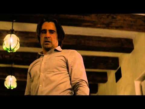 True Detective Season 2 - Ray Beats up Pitler