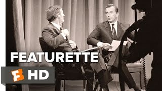 Best of Enemies Featurette - Story (2015) - Documentary HD