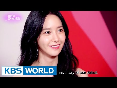 Interview with Yoona [Entertainment Weekly / 2017.04.17]