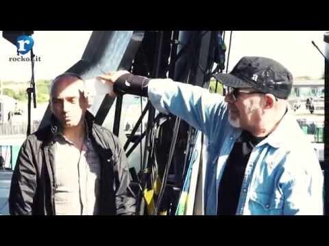 VASCO ROSSI: le prove del Live Kom '016 a Lignano | ROCKOL Official