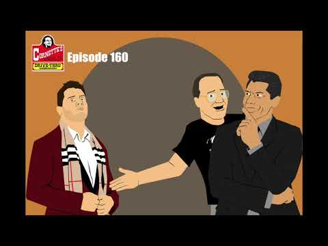 Jim Cornette on If Vince McMahon Was Correct About AEW Wrestlers