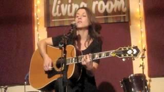 Natasha Borzilova -- Tiny Little Things
