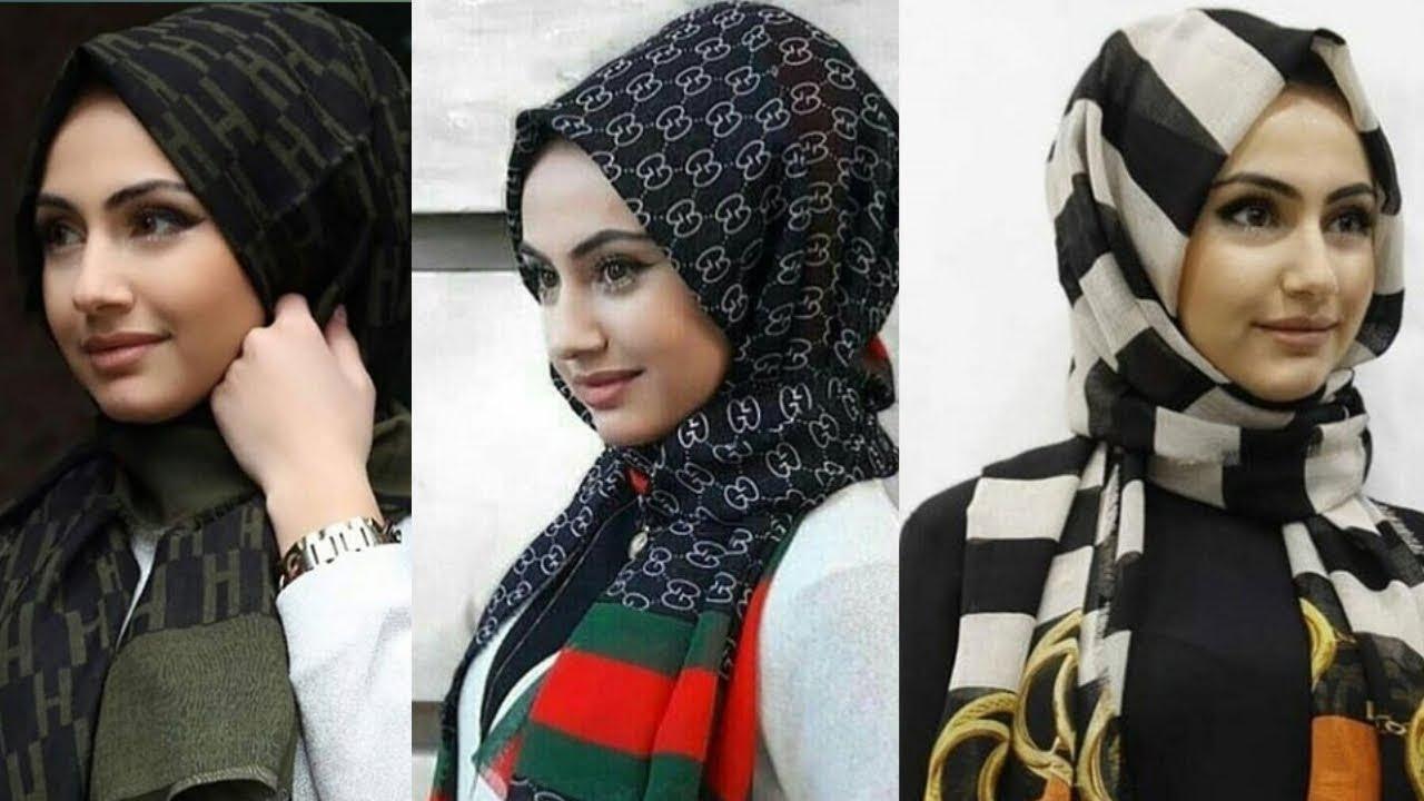 7 Best Step By Step Hijab Tutorials Zahrah Rose