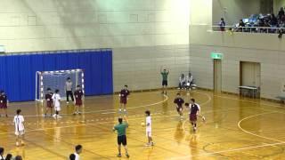 桃山学院 ハンドボール ?