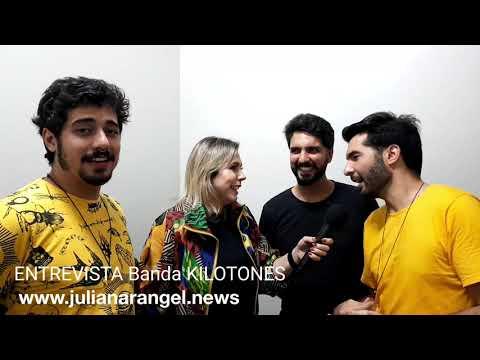Confira entrevista com a banda Kilotones