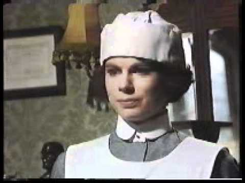 Julia Hills in 'Ladies in Charge' with Julian Glover