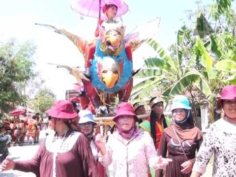 Tales Putih - Singa Dangdut Putra Genades (13-9-2014)
