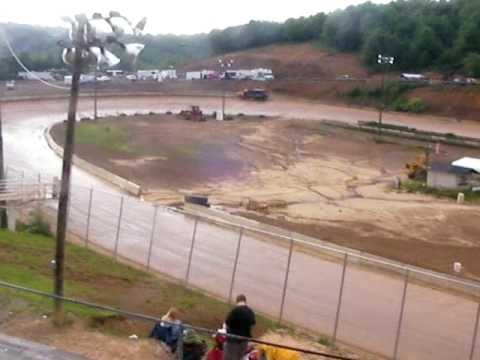 Princeton Motor Speedway WV