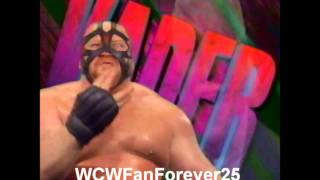 WCW Vader 2nd Theme(with Custom tron)