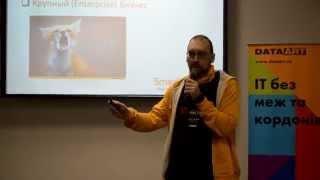 Какой выбрать язык программирования. Java Enterprise - учить ли?