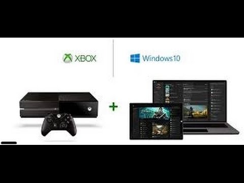 How to stream XBOX ONE to Desktop PC via Windows 10
