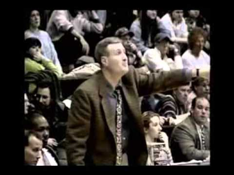 Niagara University's Jack Armstrong is Fired