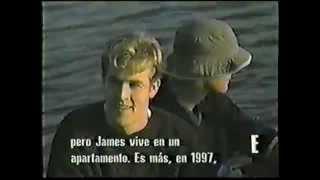 """""""Dawson's Creek"""" Behind the Scenes (Subtitulos en Español)"""