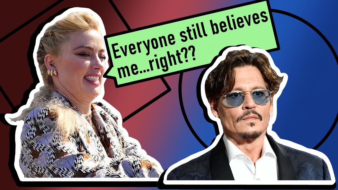 Johnny Depp & Amber Heard Abuse Claims: Amber Caught Lying Under Oath! NEW AUDIO and VIDEO!