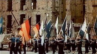 DDR - Medaillen um jeden Preis, Die Partei, die Stasi und der Sport - deutsch