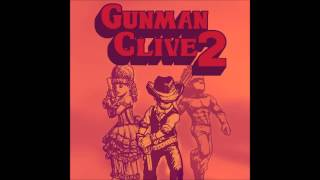 Gunman Clive 2 OST – 006 North