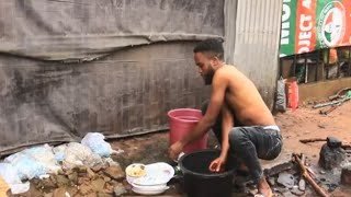 POWER OF FOOD Mark Angel Comedy Episode 218