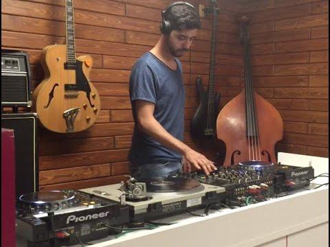 Bassam - Coda Fm DJ Set