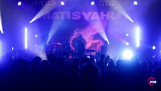 Matisyahu - FULL SET MULTI-CAM live in HD! - Charlotte, NC