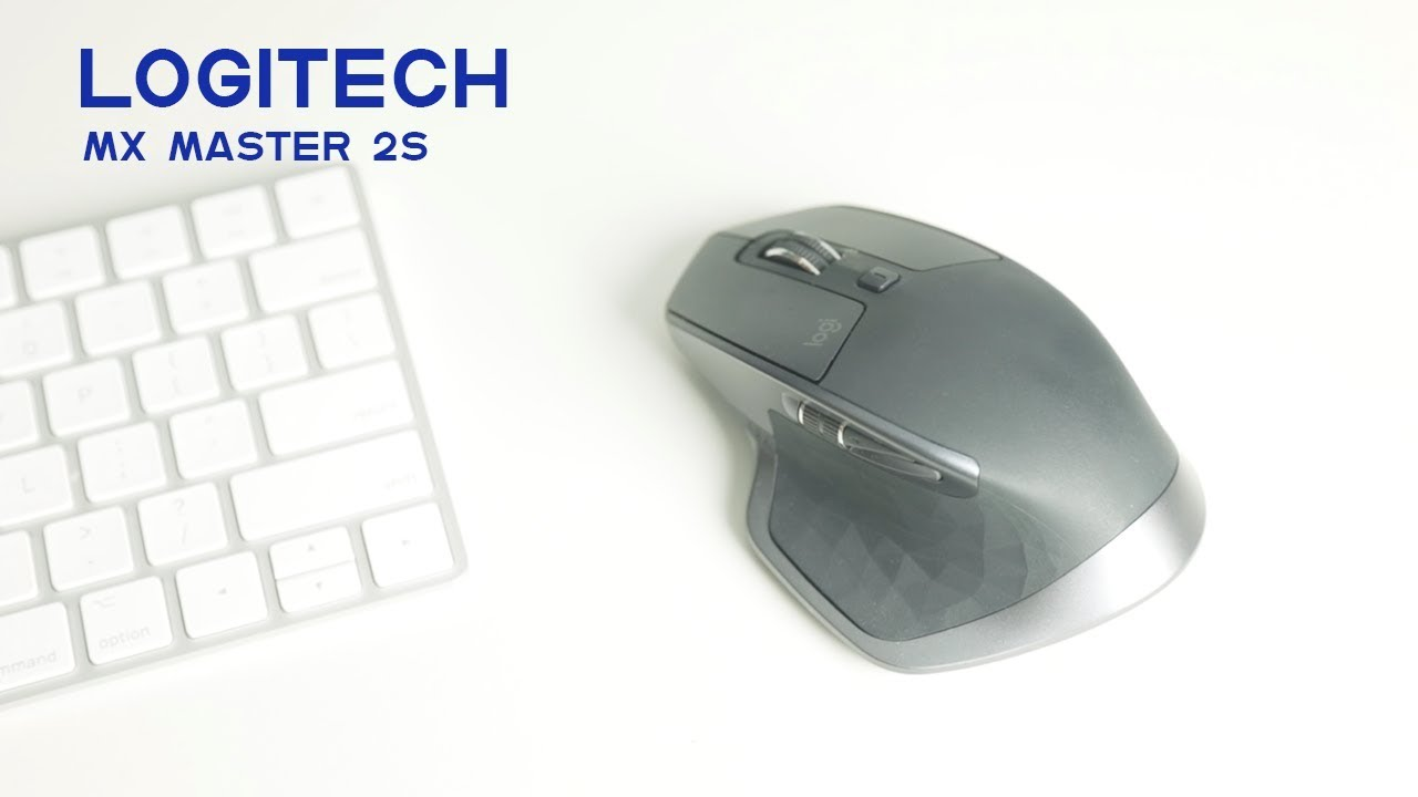 Before you buy the Logitech Mx Master 2s mouse