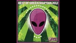 DJ SHY Presents HORIZONS - IF... (Original Mix) [Green Martian]