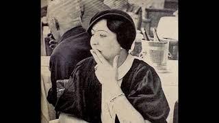 1939 German tango: Heinz Huppertz Tanz-Orchester: Die Musik im Café
