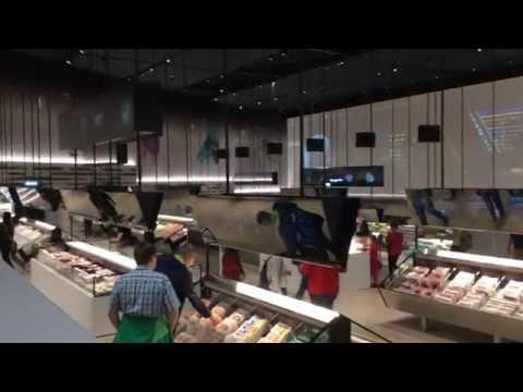 Il Supermercato del Futuro - FFD Coop
