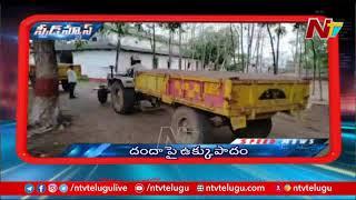 Speed News   Latest Telugu News   Top News   13-06-2021   NTV