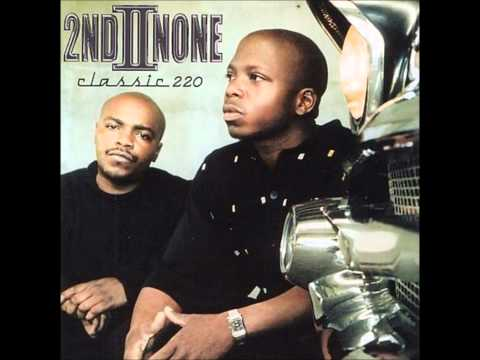 Up 'N Da Club - 2nd II None Feat. Dj Quik & AMG