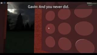 normal elevator: (roblox) #70-garvin's secret part 2