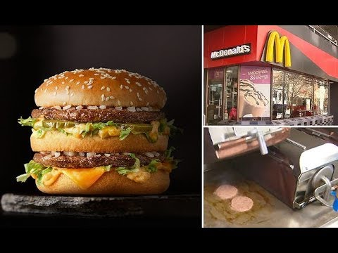 The huge changes coming to McDonald's in Australia