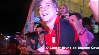 4ª Noite do Carnaval em Cajazeiras com a Banda Biquine Cavadão