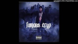Blueface Respect My Crypn Instrumental #FreeDaFamousCryp