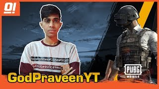 PUBG MOBILE LITE LIVE STREAM | SOLO VS SQUAD GAMEPLAY | Powered By Oi