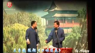 2011.09.17 口吐莲花 - 王自健,陈朔