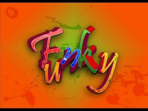 Pecka Funky ..!!