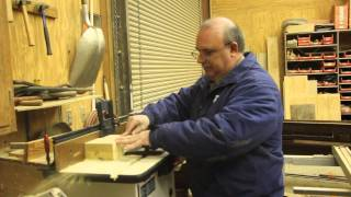 Pattern Making - Flat Belt Pulley 3 - The Core Box