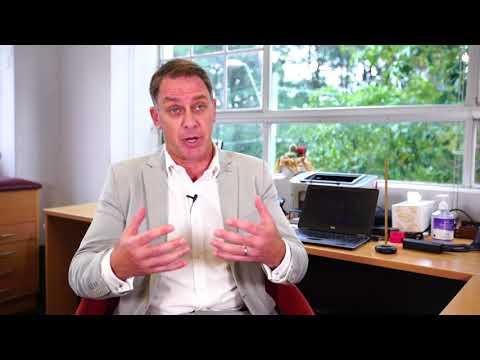 AHJ Parkinson's Disease Research - Professor Simon Lewis