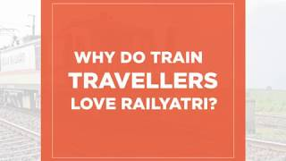 6 reasons why you will love the food we deliver on train!