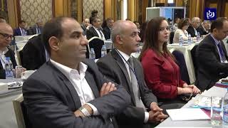 مؤتمرون يبحثون أهمية التكنولوجيا الأمنية في مكافحة الإرهاب وحماية الاقتصاد - (16-10-2017)