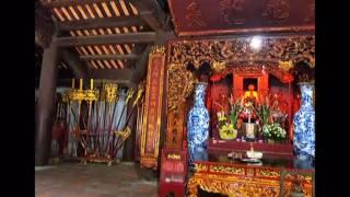 Khu di tích Lam Kinh Thanh Hoá