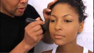 IMAN Cosmetics Spring 2012 Color Story: Sweet Temptations - Clay Skin Tone Thumbnail