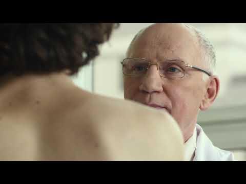 Вдвоем на льдине (2015) фильм
