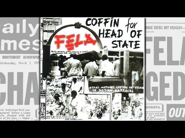 Fela Kuti -- A Musical Hero And A Renegade | HuffPost UK